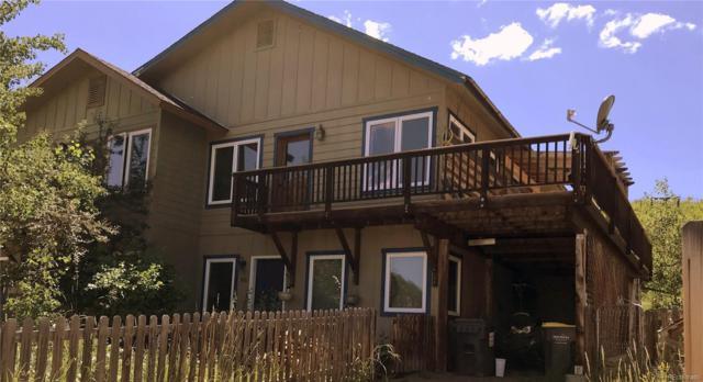 308 Grandview Avenue, Oak Creek, CO 80467 (MLS #8965623) :: 8z Real Estate