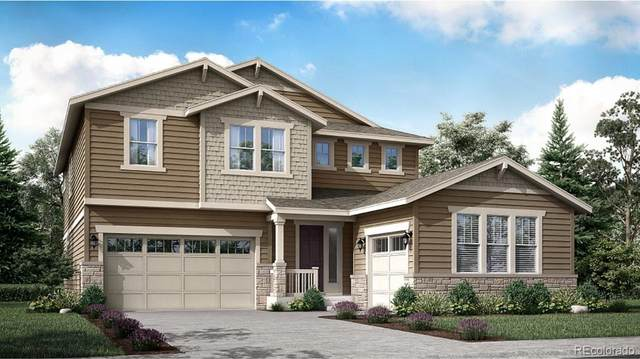 2917 Furthermore Lane, Castle Rock, CO 80108 (#8966279) :: Own-Sweethome Team