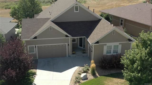 106 Ortega Court, Erie, CO 80516 (#8966665) :: The HomeSmiths Team - Keller Williams