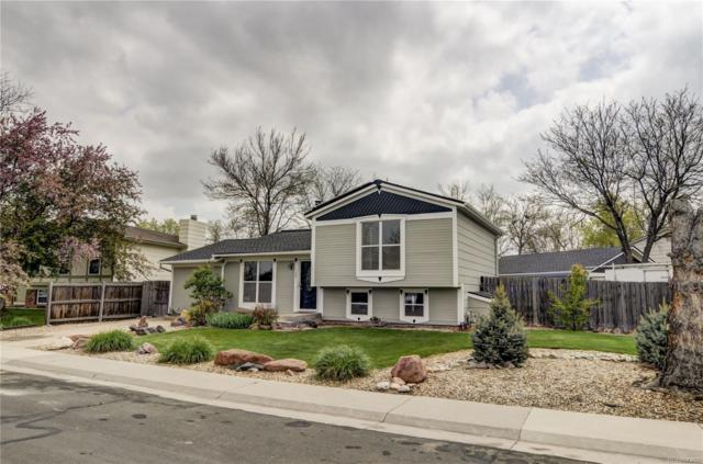 1025 Mahlon Court, Lafayette, CO 80026 (MLS #8966782) :: 8z Real Estate
