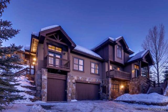 161 Bronco Drive, Edwards, CO 81632 (MLS #8966925) :: 8z Real Estate
