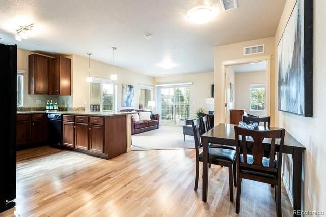 1162 Rockhurst Drive #104, Highlands Ranch, CO 80129 (#8966979) :: The HomeSmiths Team - Keller Williams