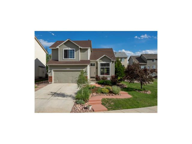461 Oxbow Drive, Monument, CO 80132 (MLS #8967707) :: 8z Real Estate