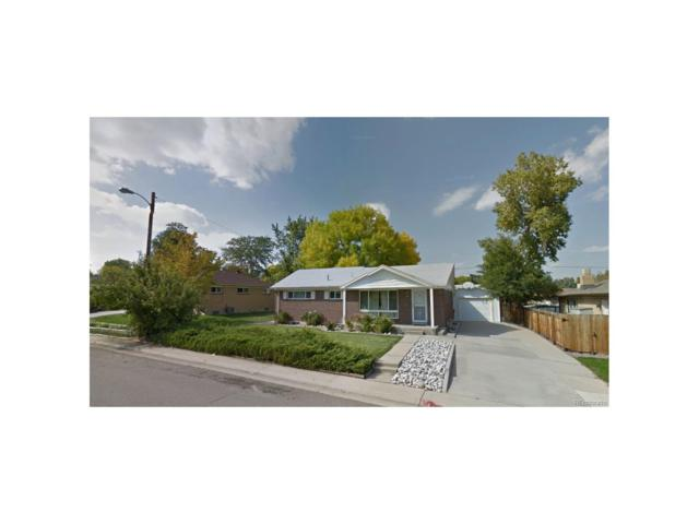 10851 Larry Drive, Northglenn, CO 80233 (#8967794) :: The Griffith Home Team
