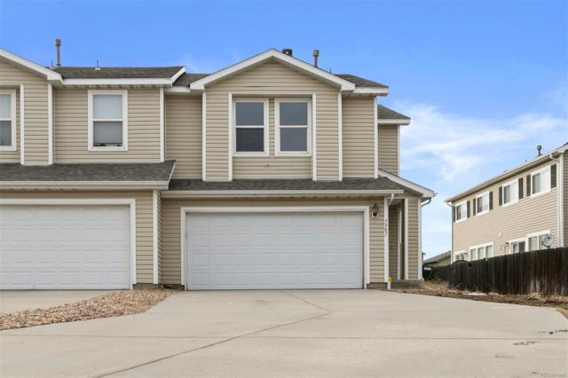 7901 S Kalispell Way, Englewood, CO 80112 (#8968700) :: The Heyl Group at Keller Williams
