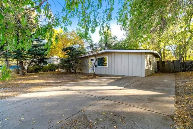 621 W Prospect Road, Fort Collins, CO 80526 (#8969025) :: iHomes Colorado