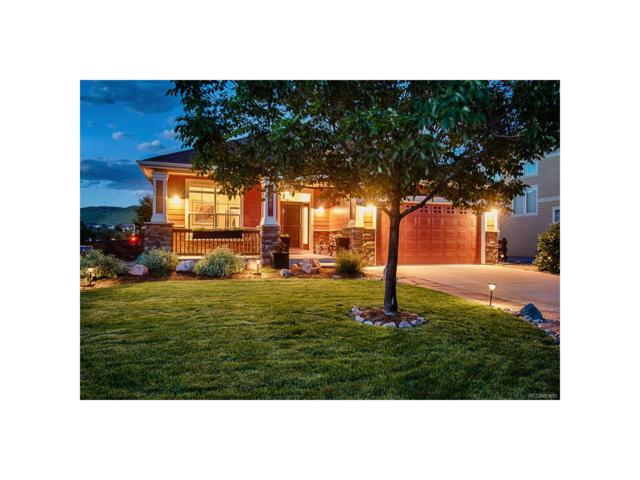 306 Mcconnell Drive, Lyons, CO 80540 (MLS #8969070) :: 8z Real Estate