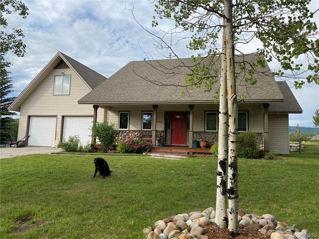 27406 Brandon Circle, Steamboat Springs, CO 80487 (MLS #8970259) :: 8z Real Estate