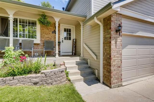 12527 W Prentice Drive, Littleton, CO 80127 (#8970447) :: Berkshire Hathaway HomeServices Innovative Real Estate