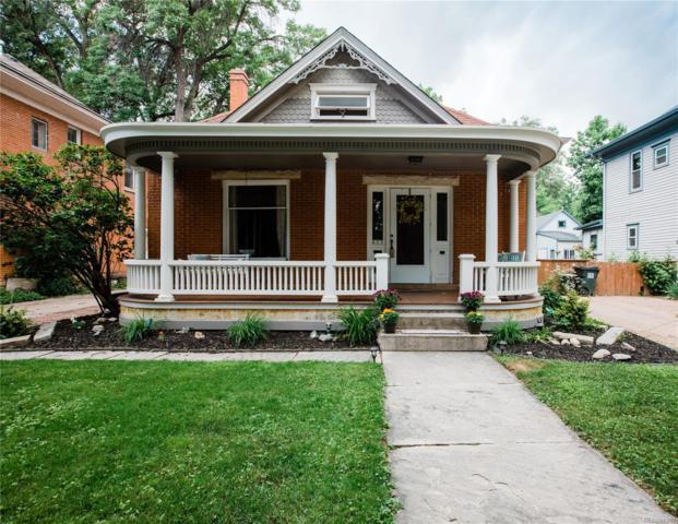 633 Mathews Street, Fort Collins, CO 80524 (MLS #8970523) :: Keller Williams Realty