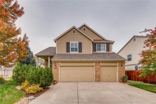 1177 W 126th Court, Westminster, CO 80234 (#8970985) :: Bring Home Denver