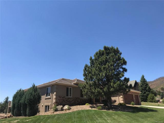 6250 Wilson Road, Colorado Springs, CO 80919 (#8971079) :: The HomeSmiths Team - Keller Williams