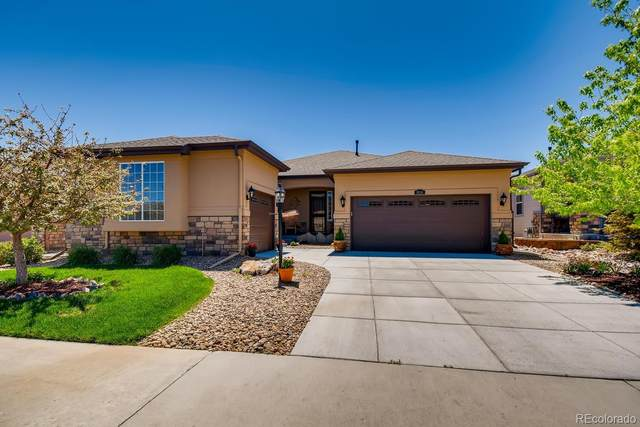 8116 E 149th Place, Thornton, CO 80602 (#8971151) :: Bring Home Denver with Keller Williams Downtown Realty LLC
