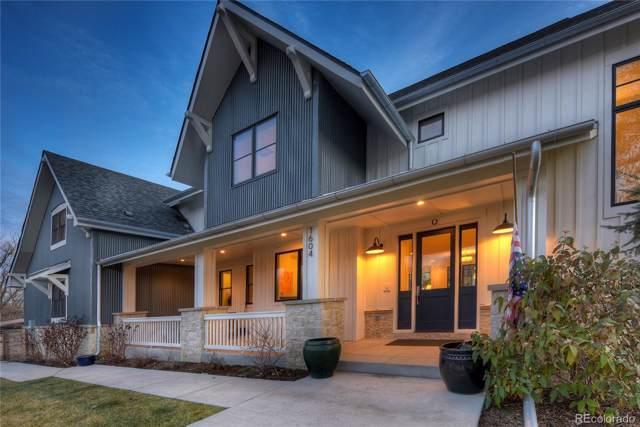 1602 Violet Avenue, Boulder, CO 80304 (MLS #8971329) :: 8z Real Estate