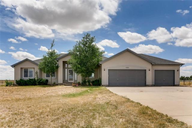 56880 E 37th Place, Strasburg, CO 80136 (#8971458) :: The Pete Cook Home Group