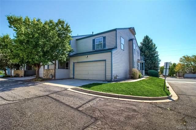 1851 S Union Boulevard #38, Lakewood, CO 80228 (#8971533) :: iHomes Colorado