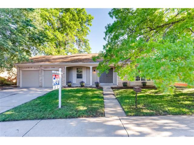 2731 S Macon Circle, Aurora, CO 80014 (MLS #8971694) :: 8z Real Estate