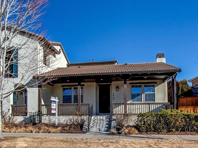 2960 Willow Street, Denver, CO 80238 (#8971933) :: The Healey Group