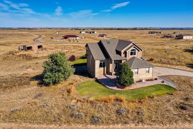 16507 Essex Road, Platteville, CO 80651 (MLS #8972398) :: 8z Real Estate