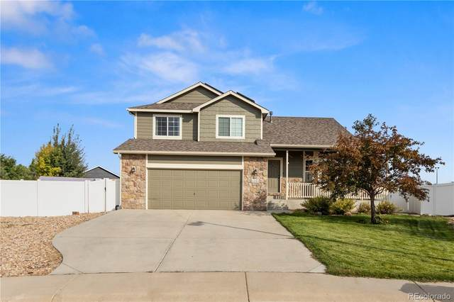16088 Cinnamon Circle, Mead, CO 80542 (MLS #8972979) :: 8z Real Estate