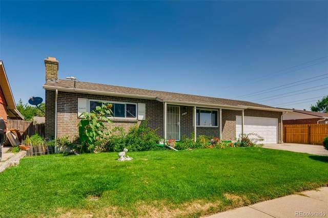 15245 Maxwell Place, Denver, CO 80239 (MLS #8973390) :: Clare Day with Keller Williams Advantage Realty LLC