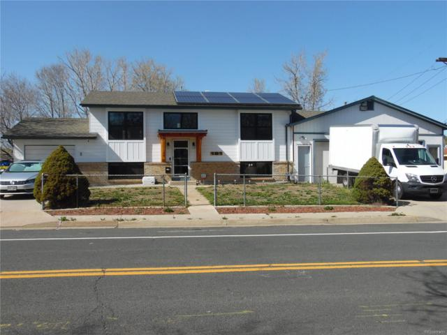 191 Del Norte Street, Denver, CO 80221 (#8973925) :: The DeGrood Team