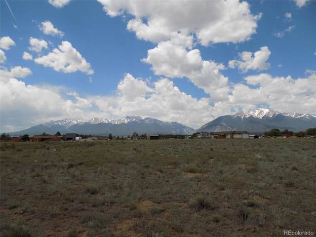 Tbd Road, Nathrop, CO 81236 (#8973947) :: The Gilbert Group