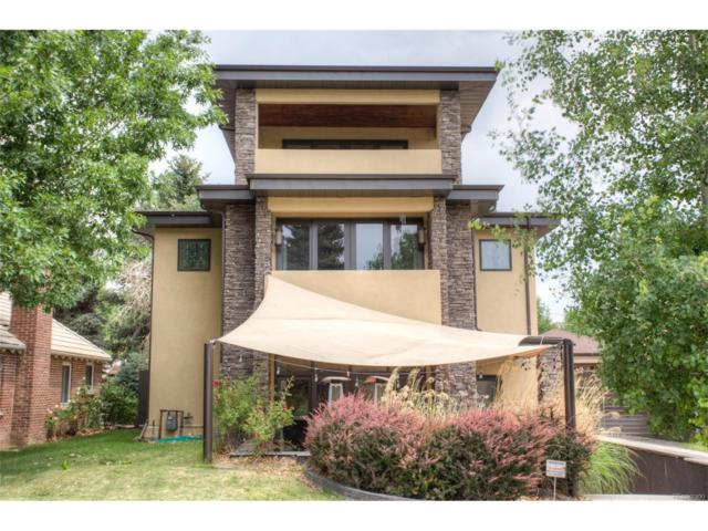 776 Ivanhoe Street, Denver, CO 80220 (#8974177) :: Thrive Real Estate Group