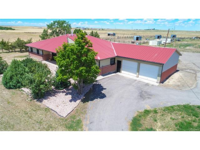 67531 E County Road 34, Byers, CO 80103 (MLS #8974304) :: 8z Real Estate