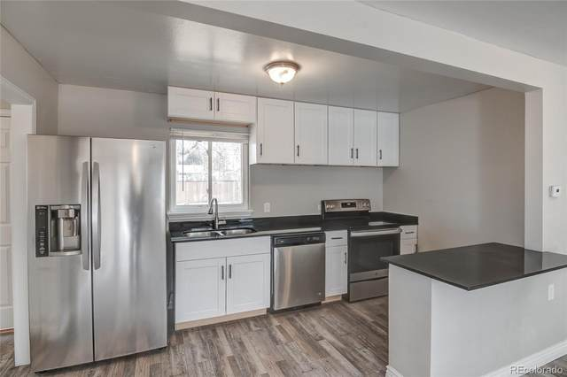 1734 Kingston Street, Aurora, CO 80010 (#8974305) :: Chateaux Realty Group