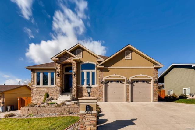 6555 Union Street, Arvada, CO 80004 (MLS #8974883) :: 8z Real Estate