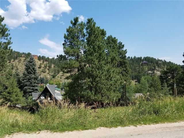0 Kingsbury Road, Kittredge, CO 80457 (MLS #8975281) :: 8z Real Estate