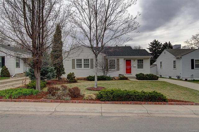 2370 S Ogden Street, Denver, CO 80210 (#8975332) :: Compass Colorado Realty