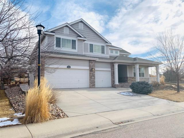 5319 Moonlight Bay Drive, Windsor, CO 80528 (#8975354) :: The Heyl Group at Keller Williams