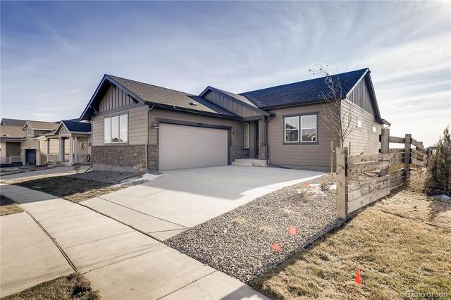 5175 Lake Terrace Lane, Firestone, CO 80504 (MLS #8975374) :: 8z Real Estate