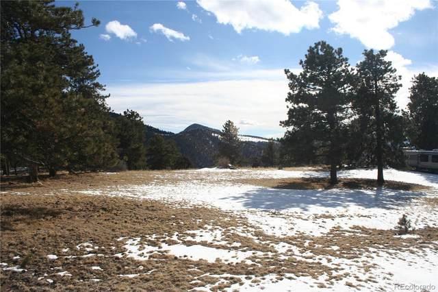 14231 Pt Apex Of The Sylvanite, Cripple Creek, CO 80831 (#8975526) :: The Harling Team @ HomeSmart