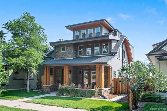 4058 Bryant Street, Denver, CO 80211 (MLS #8975676) :: 8z Real Estate