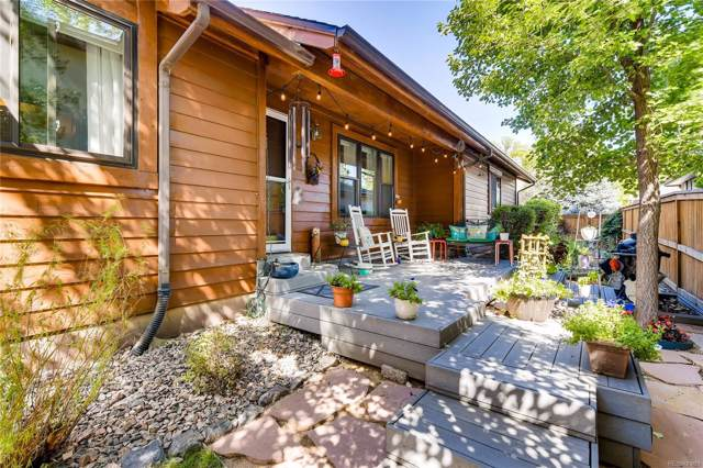 2544 S Clayton Street, Denver, CO 80210 (#8976243) :: Arnie Stein Team | RE/MAX Masters Millennium