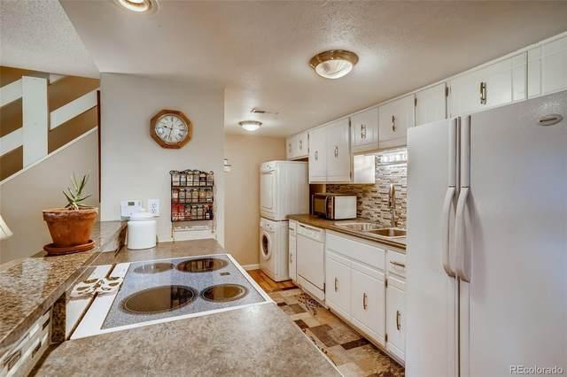 1260 S Uvalda Street, Aurora, CO 80012 (MLS #8976399) :: Find Colorado
