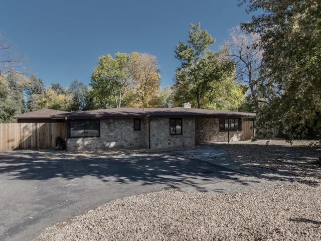 1330 Kipling Street, Lakewood, CO 80215 (#8976701) :: The Pete Cook Home Group