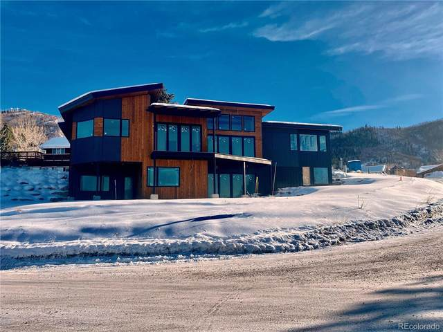 2967 Alpenglow Way, Steamboat Springs, CO 80487 (#8976836) :: The Scott Futa Home Team