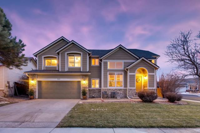 19650 E Creekside Drive, Parker, CO 80134 (#8976869) :: Sellstate Realty Pros