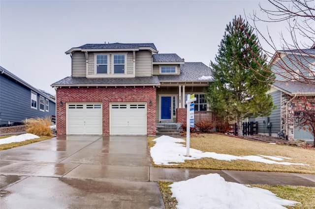 7180 S Langdale Court, Aurora, CO 80016 (MLS #8976953) :: 8z Real Estate