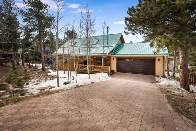 Address Not Published, , CO  (#8976989) :: The Gilbert Group