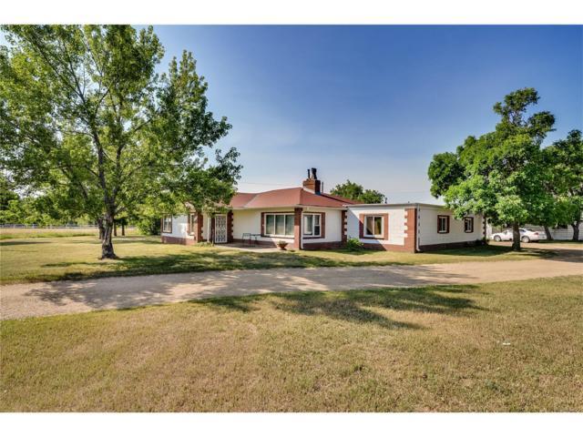 15000 W 52nd Avenue, Golden, CO 80403 (#8977120) :: Wisdom Real Estate