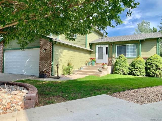 5 Ash Court, Brush, CO 80723 (MLS #8977314) :: 8z Real Estate