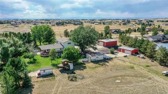 42190 Vista Ridge, Parker, CO 80138 (#8977403) :: Keller Williams Action Realty LLC