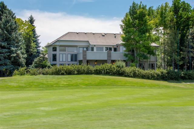 23 Glenmoor Drive, Cherry Hills Village, CO 80113 (#8977757) :: The City and Mountains Group