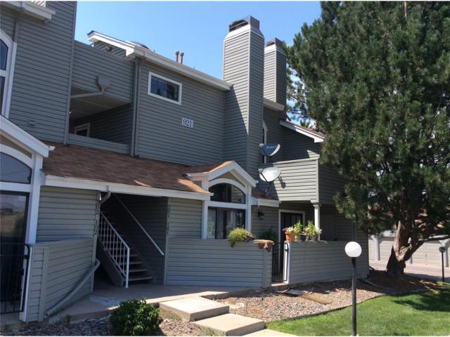 921 S Zeno Way #201, Aurora, CO 80017 (MLS #8977842) :: 8z Real Estate