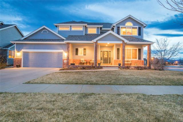 3395 Laplata Avenue, Loveland, CO 80538 (#8977878) :: 5281 Exclusive Homes Realty